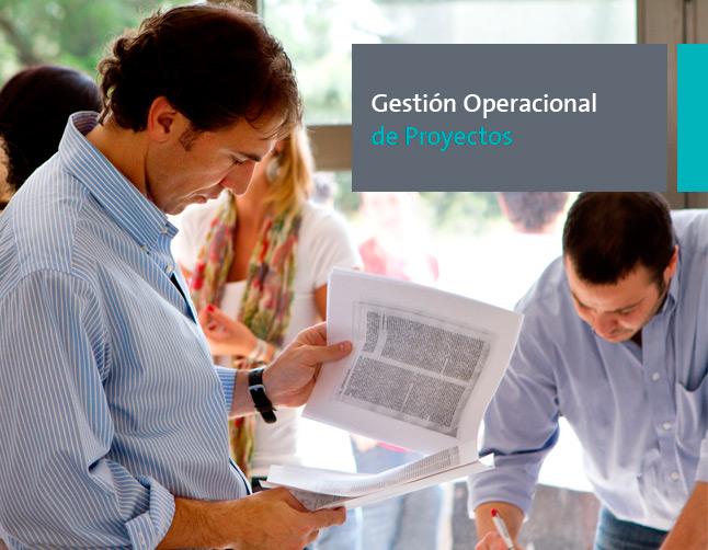 Gestión Operacional de proyectos
