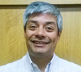 Daniel Hoyos Maldonado