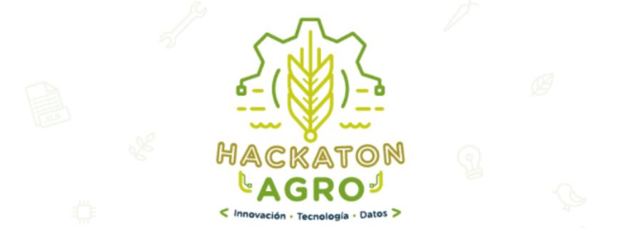 Hackaton Agro – 3 y 4 Diciembre
