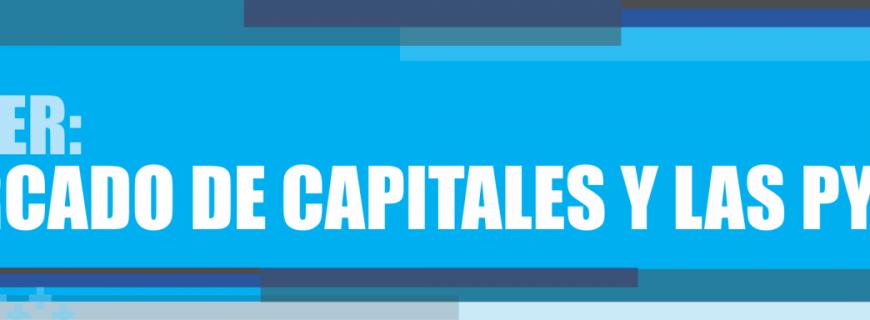 """Taller: """"Mercado de Capitales y las Pymes"""""""