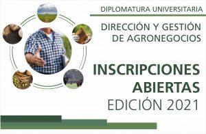 Inscripciones Abiertas – Edición 2021