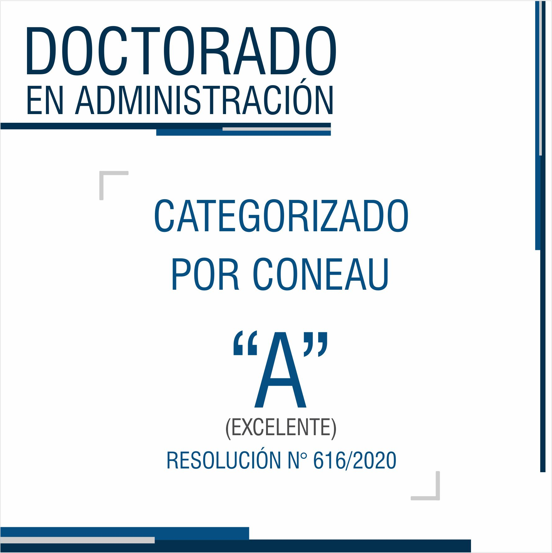 categorizado A Doc