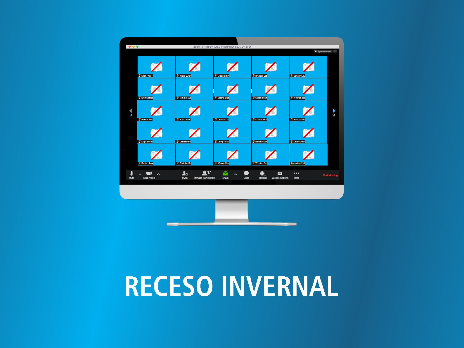 receso invernal 2020 web